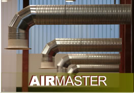 Airmaster Maintenance Heating and Air Conditioning Work NJ